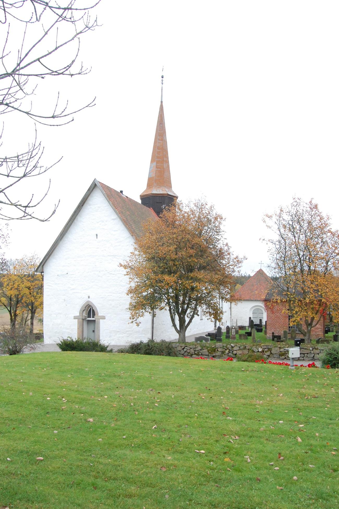 Skjeberg kirke