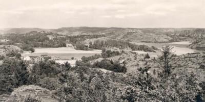 Lännestad i 1955