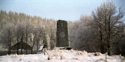 Monumentet i Hårbörsta
