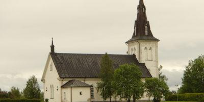 Näskotts kyrka